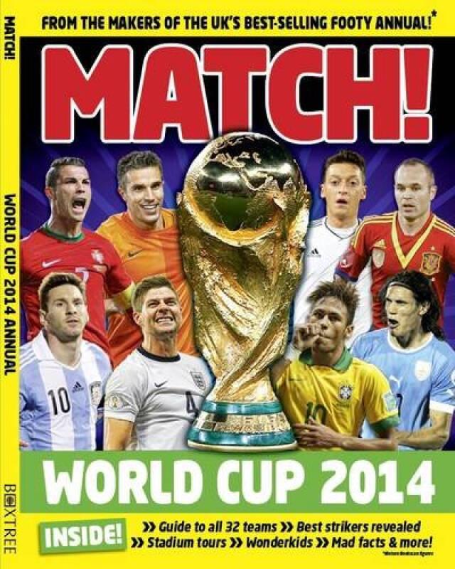 Match World Cup 2014[Match:2014世界杯]