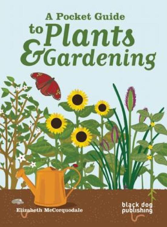 APocketGuidetoPlants&Gardening