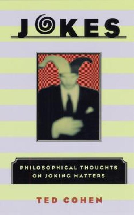 Jokes:PhilosophicalThoughtsonJokingMatters