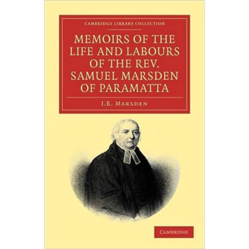Memoirs of the Life and Labours of the Rev.