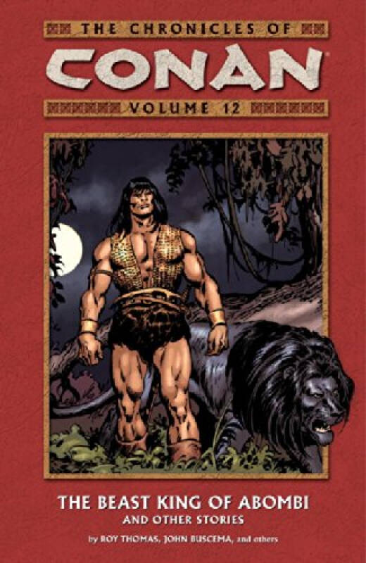 The Beast King of Abombi and Other Stories