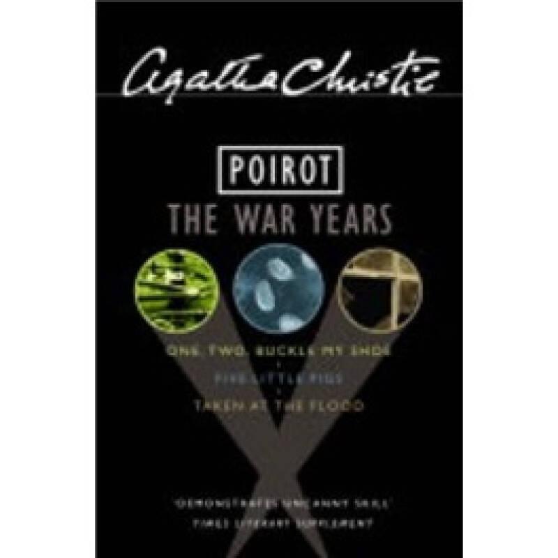 Poirot: The War Years[大侦探波洛作品集:战争年代]