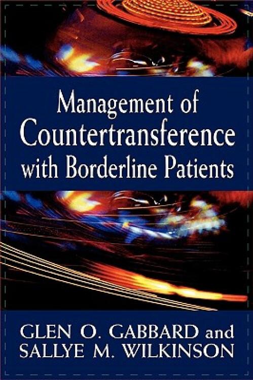 ManagementofCountertransferencewithBorderlinePatients