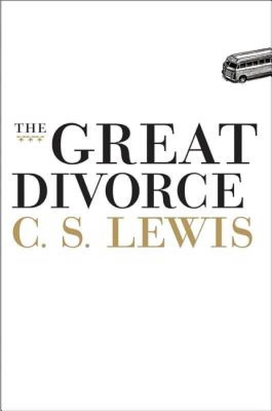 The Great Divorce[梦幻巴士]