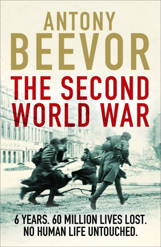 The Second World War 第二次世界大战