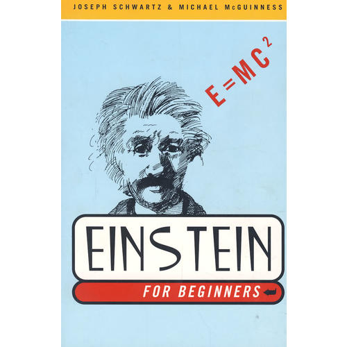 Einstein for Beginners爱因斯坦理论初阶