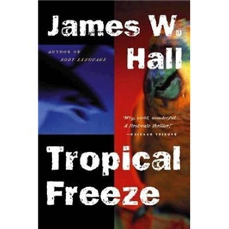 Tropical Freeze