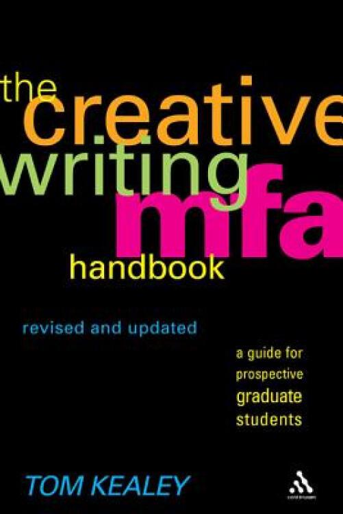 TheCreativeWritingMFAHandbook:AGuideforP