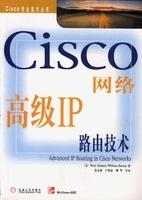 Cisco 网络高级IP路由技术  第二版
