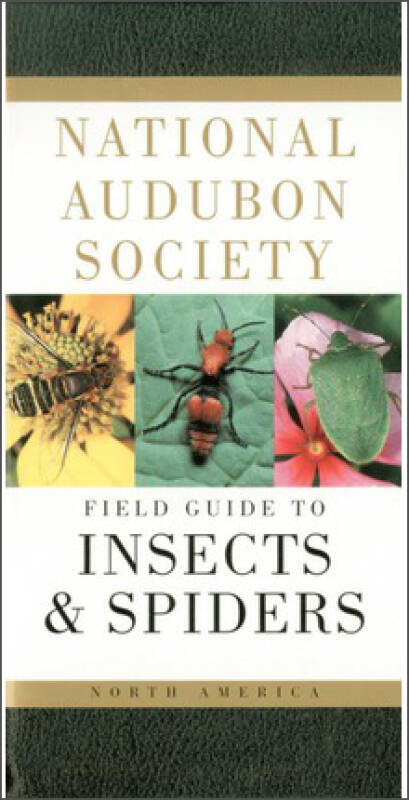 National Audubon Society Field Guide to North Am