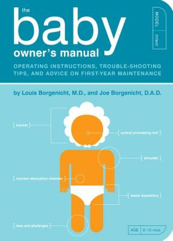 The Baby Owners Manual