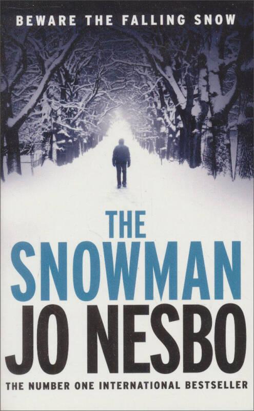The Snowman  雪人