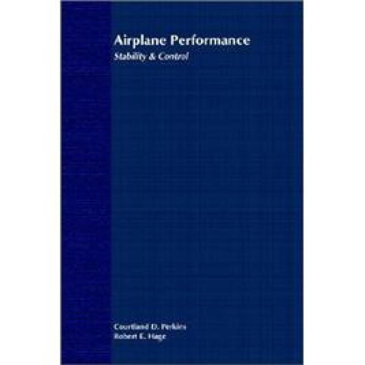 AirplanePerformance,StabilityandControl