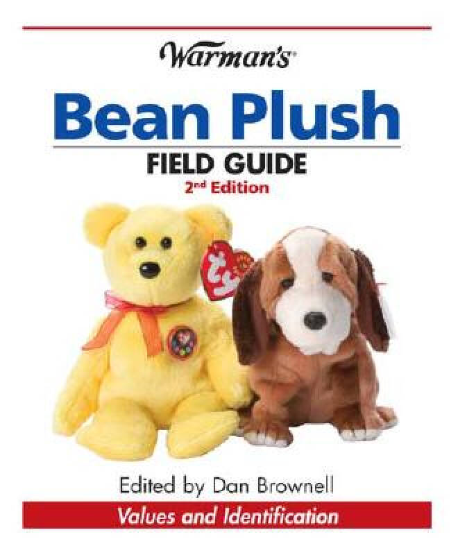 Warmans Bean Plush Field Guide: Values and Identification