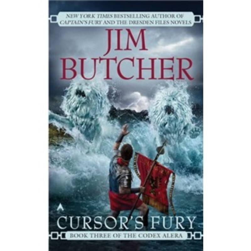 Cursors Fury
