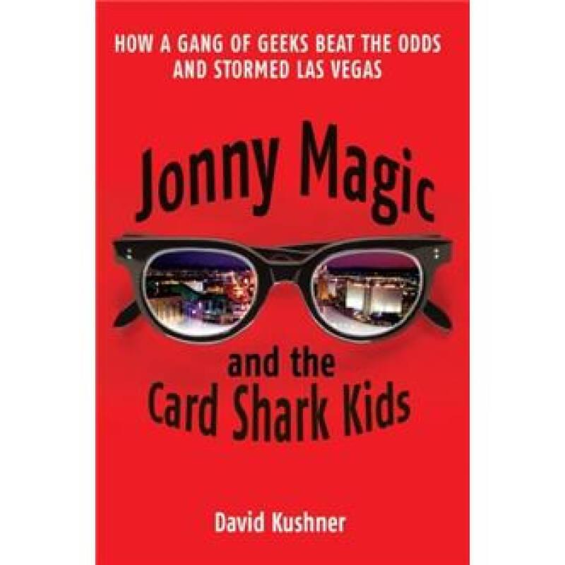 Jonny Magic and the Card Shark Kids