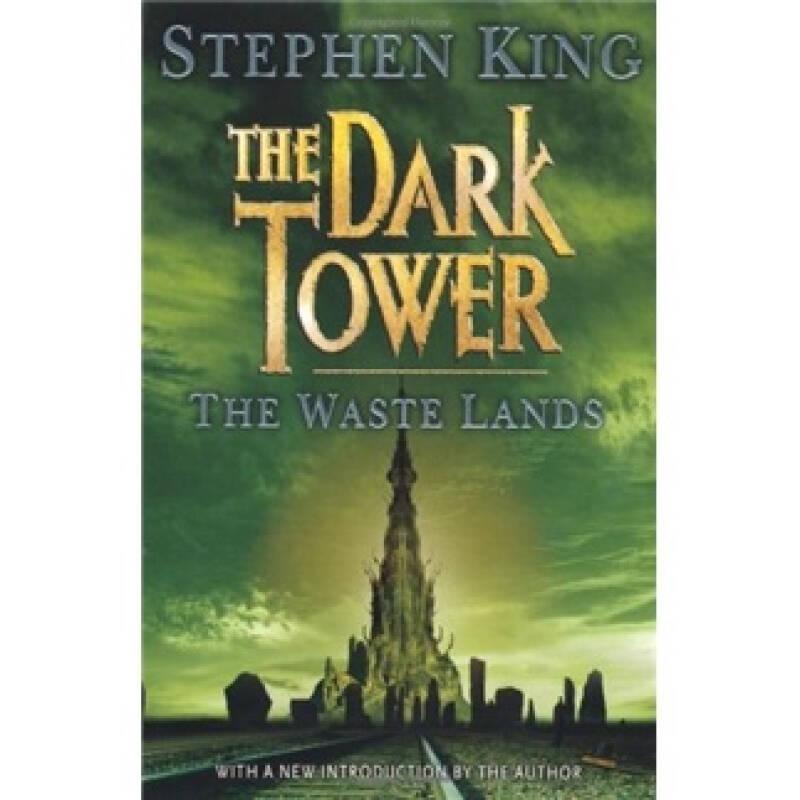 The Dark Tower #3: Waste Lands[黑暗塔3:荒原]