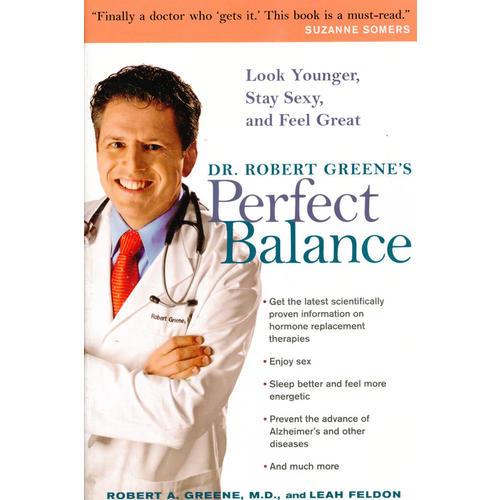 DR. ROBERT GREENES PERFECT BA