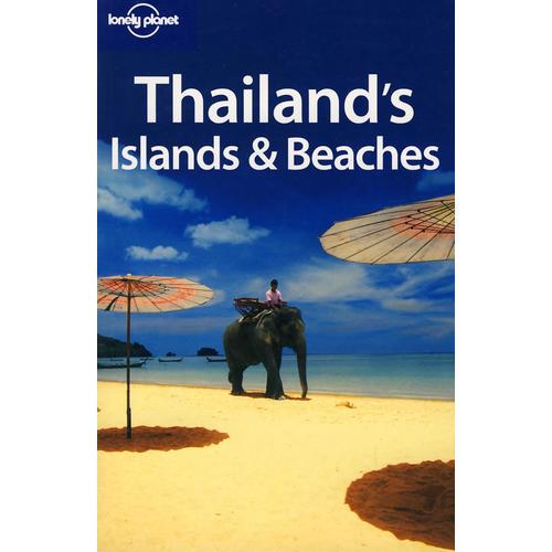 泰国岛屿与沙滩 Thailand's Islands&Beaches