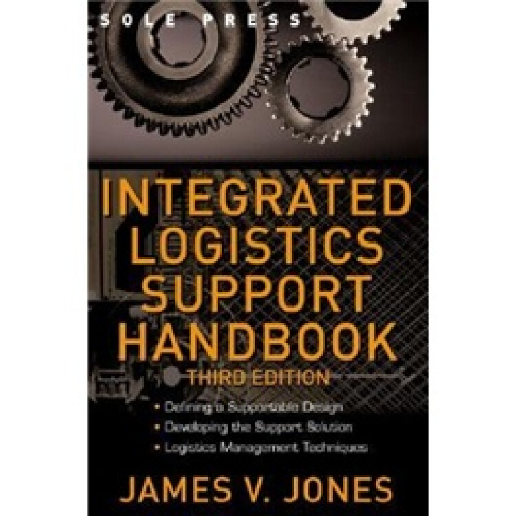 IntegratedLogisticsSupportHandbook(McGraw-HillLogisticsSeries)