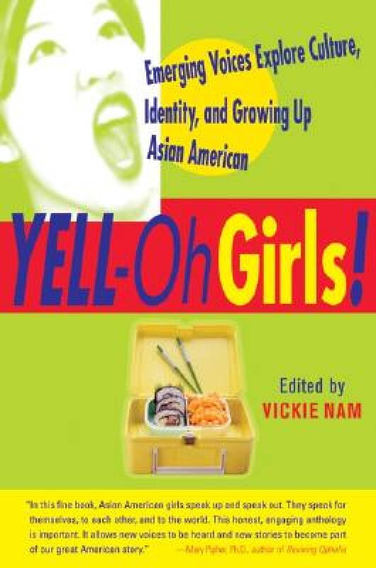 Yell-Oh Girls!
