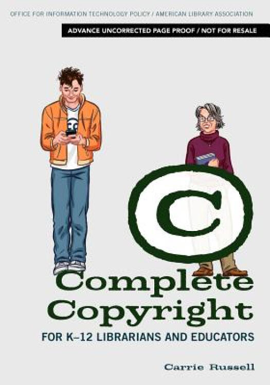 CompleteCopyrightforK-12LibrariansandEducators