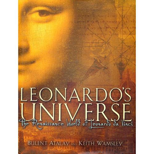 LeonardoS Universe