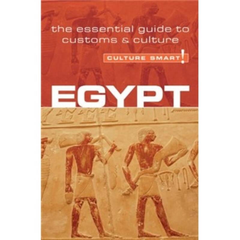 Egypt - Culture Smart!