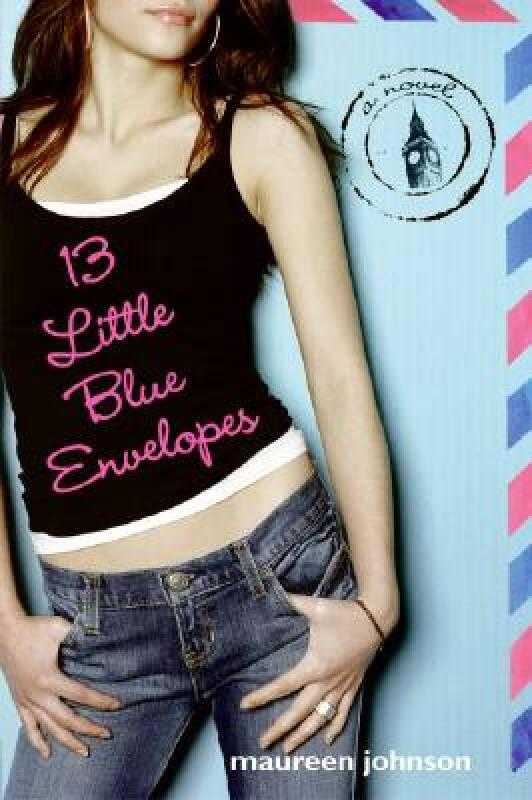 13 Little Blue Envelopes[十三个蓝色的小信封]