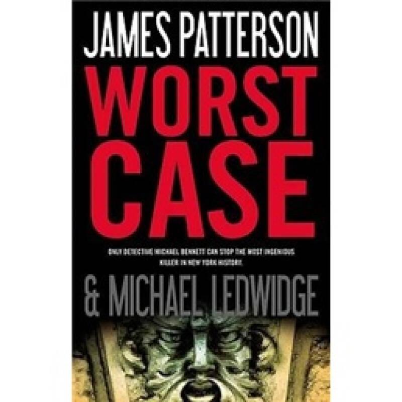 Worst Case (Detective Michael Bennett)
