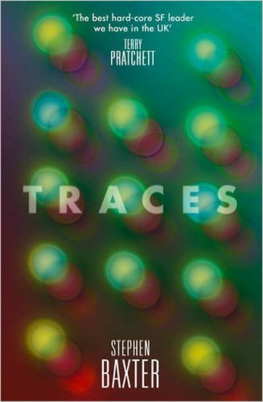 TRACES  Re-issue