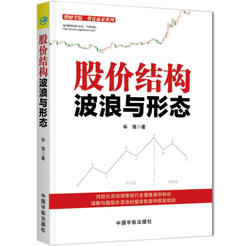 股价结构波浪与形态/理财学院智富赢家系列