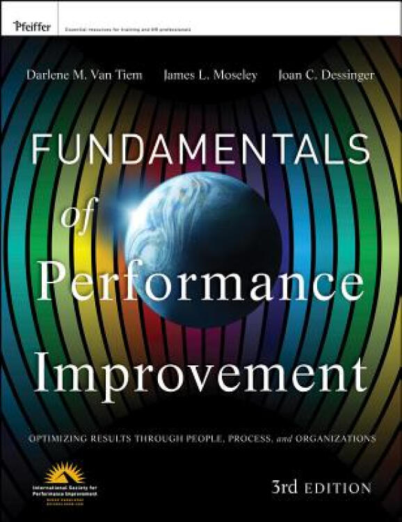 FundamentalsofPerformanceImprovement