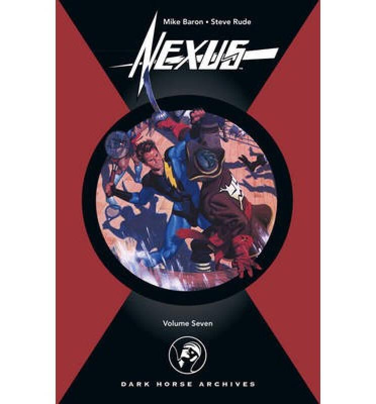 Nexus Archives: Volume 7