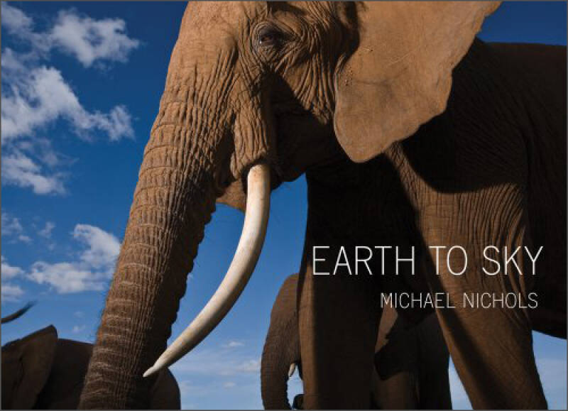 Earth to Sky: Among Africas Elephants, A Species in Crisis