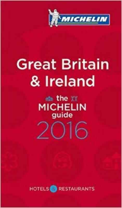 Great Britain & Ireland 2016