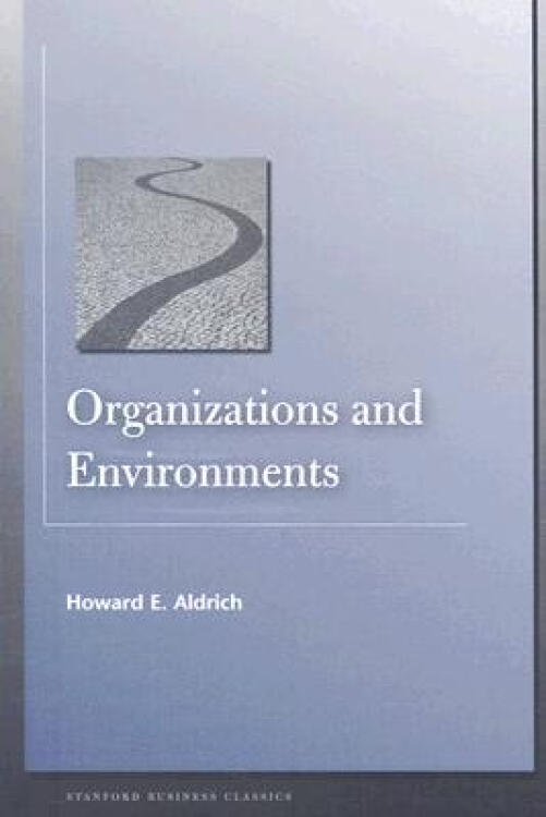 OrganizationsandEnvironments