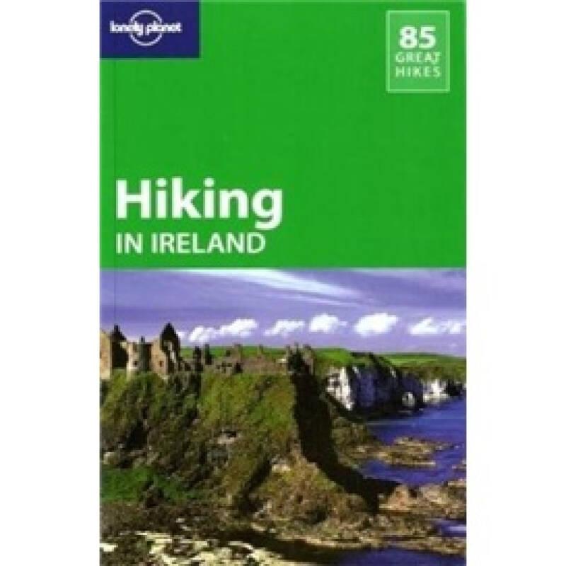 Hiking in Ireland[孤独星球:爱尔兰徒步旅行]