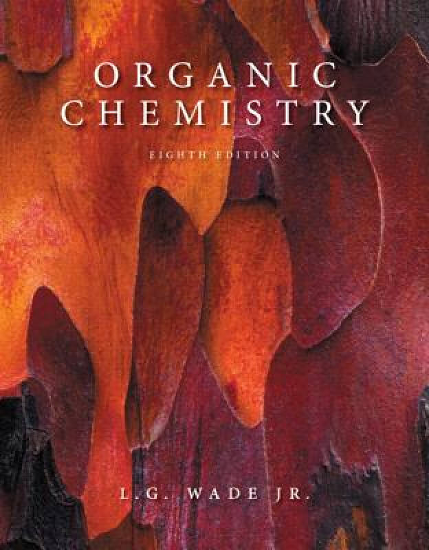 Organic Chemistry with Mastering Chemistry