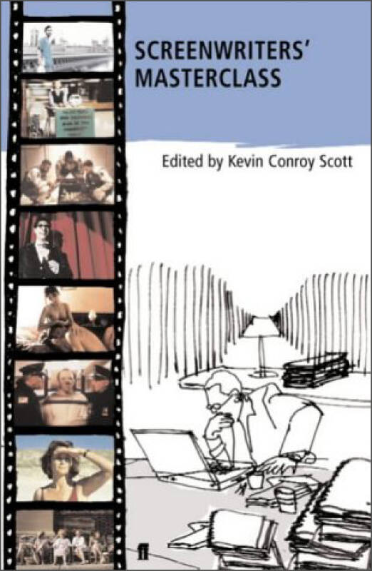 Screenwriters Masterclass: Screenwriters Discuss Their Greatest Films