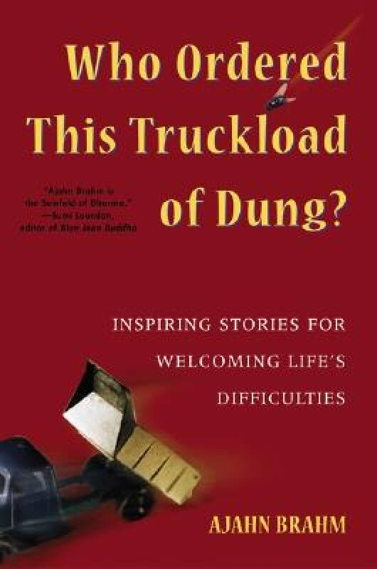 Who Ordered This Truckload of Dung?: Inspiring S