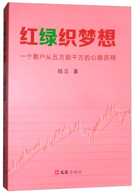 红绿织梦想:一个散户从五万到千万的心路历程