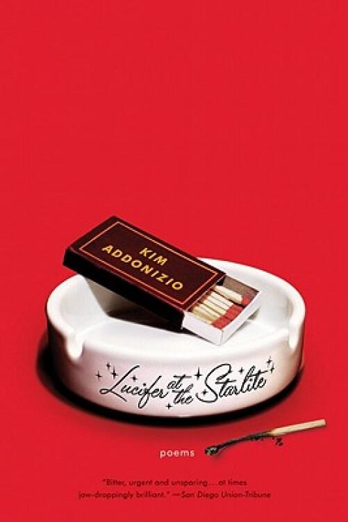 LuciferattheStarlite:Poems