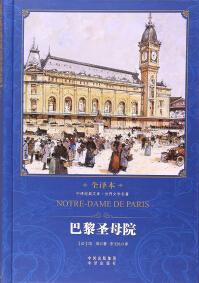 巴黎圣母院 : 全译本