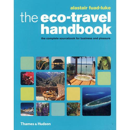 ECO-TRAVEL HANDBOOK 旅行手册