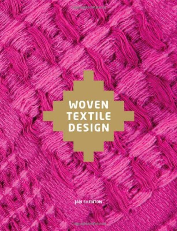 Woven Textile Design[纺织品设计]