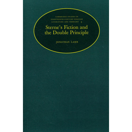 Sternes Fiction and the Double Principle