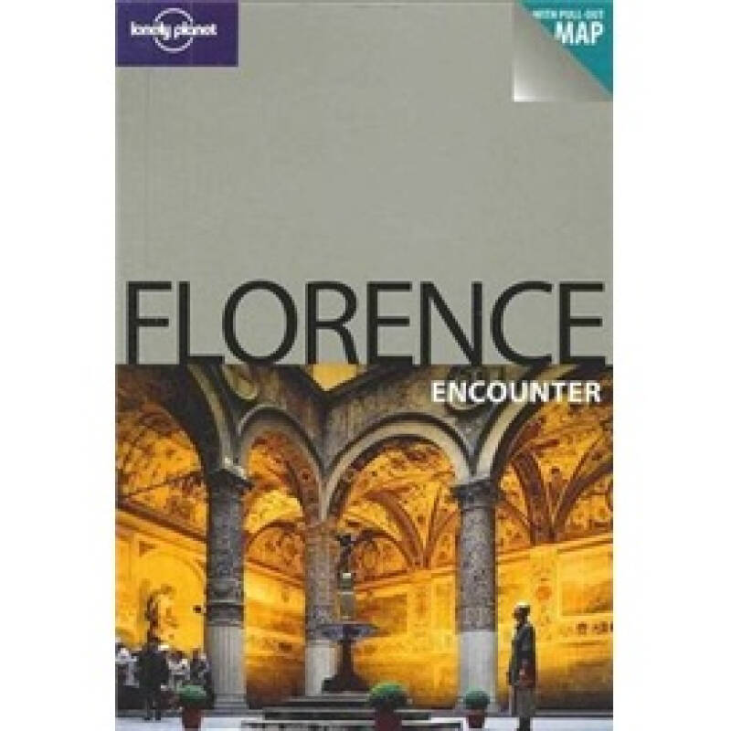 Florence Encounter[孤独星球:邂逅佛罗伦萨]