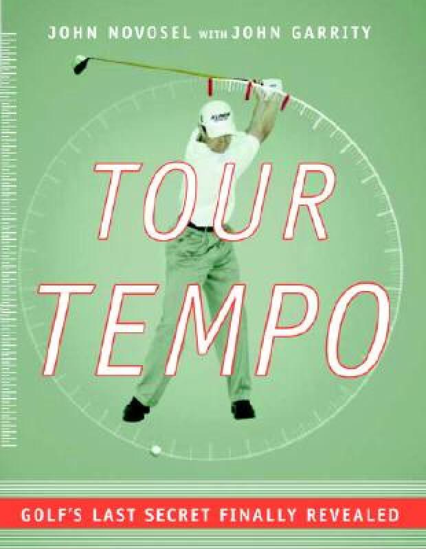 Tour Tempo: Golfs Last Secret Finally Revealed