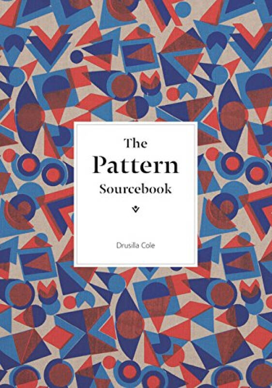 Pattern Sourcebook 模式的原始资料